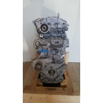 Focus C.Max Servis Motor Euro 4  Dizel Çift Eksantrik